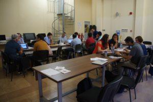 NOTRE meeting in Cyprus